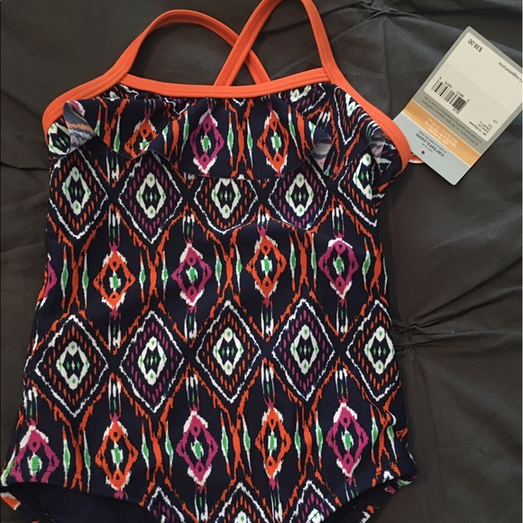 Carter's Other - NWT CARTERS One piece toddler swim suit Size: 12M
